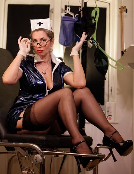 Naughty-nurse-BDSM-medical-play-London