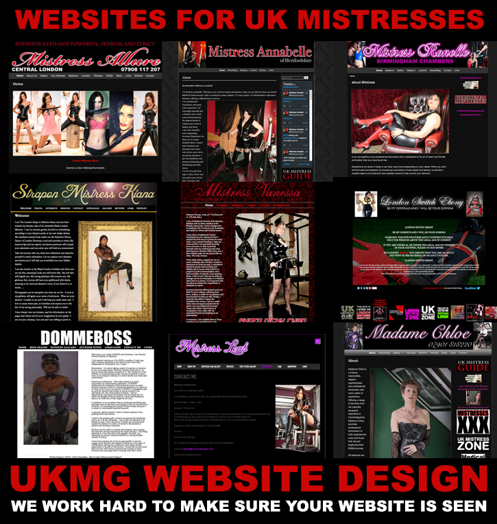 UKMG-Websitge-Design-for-Mistresses
